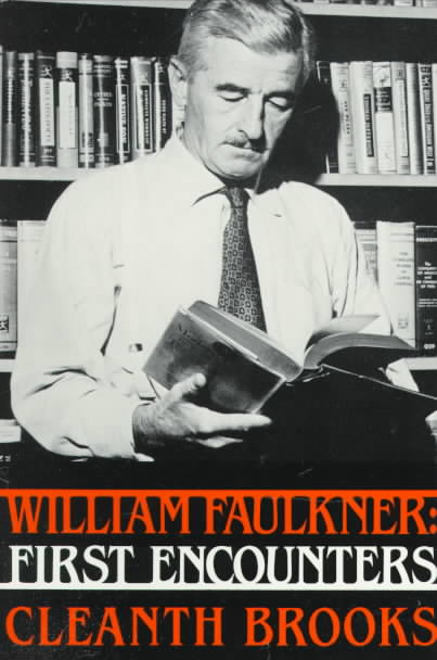 the theme behind cleanth brooks the sound and the fury The sound and the fury brooks, cleanth, william faulkner : nordanberg, thomas, cataclysm as catalyst: the theme of war in william faulkner's fiction.